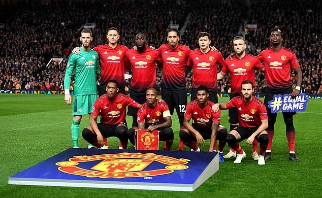 Man Utd đại loạn: Nhiều sao bự chống đối công khai, giới chủ trừng phạt nặng - Bóng Đá