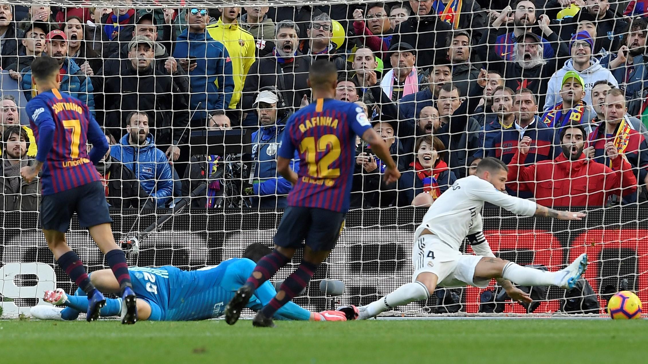 Real Madrid à! Giờ thì ai cần Cristiano Ronaldo? - Bóng Đá