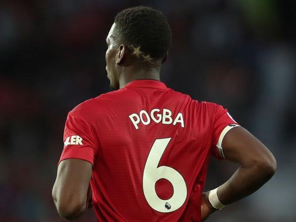 Tin nhanh 26/11: Pogba = 200 triệu bảng, M.U xiêu lòng? - Bóng Đá