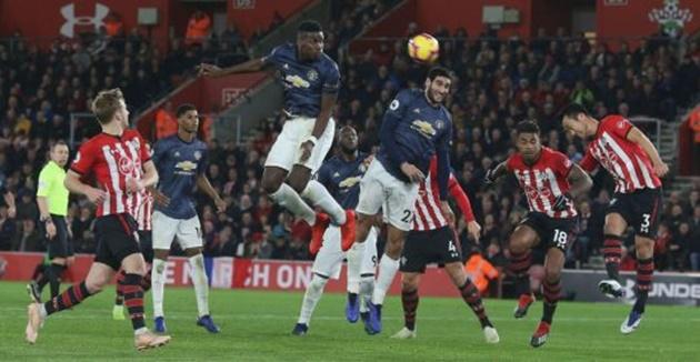 Mourinho chỉ ra lý do Man Utd đá tệ trận Southampton - Bóng Đá