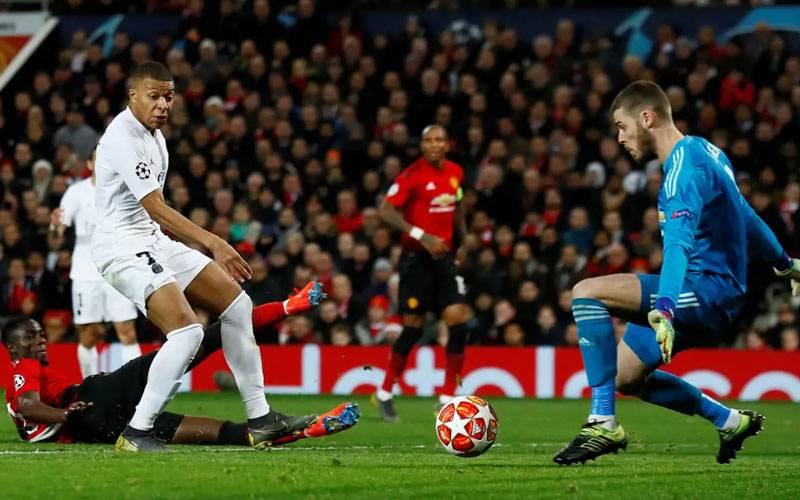 Lạnh lùng sút tung lưới PSG, Rashford đã thắng Mbappe chung cuộc - Bóng Đá