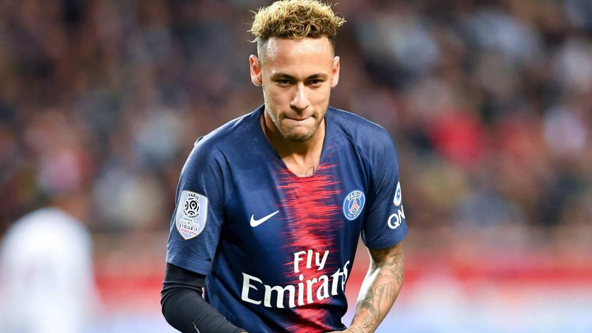 Sốc với mức lương của Neymar, Sanchez chỉ bằng 1 nửa - Bóng Đá