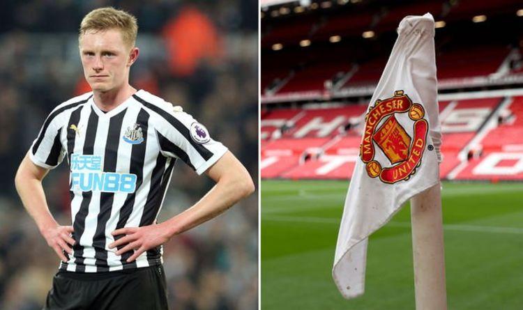 Sean Longstaff: Manchester United target Newcastle United midfielder - Bóng Đá