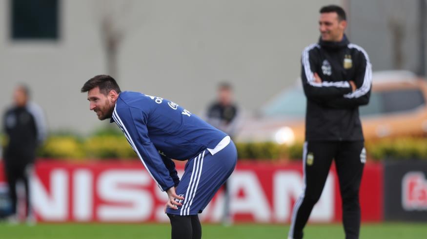 Ảnh Messi du lịch cùng vợ - Bóng Đá