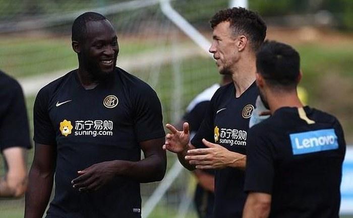 Lukaku vẫn chưa thể ra mắt Inter Milan - Bóng Đá