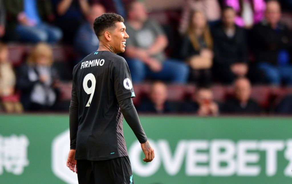Liverpool's Roberto Firmino becomes first Brazilian to score 50 Premier League goals but which compatriots did he beat to the landmark? - Bóng Đá