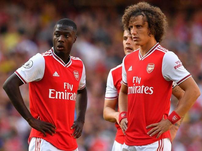 Điểm tin tối 08/09: M.U gặp họa; Arsenal đại loạn; Liverpool ra giá bán Salah - Bóng Đá