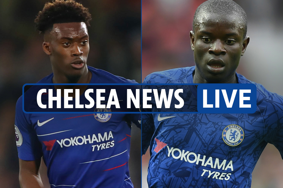 Chelsea confirm five players are out vs Valencia - Bóng Đá