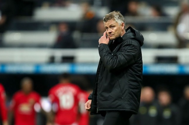 Ole Gunnar Solskjaer would consider stepping down if it was in Manchester United's best interests - Bóng Đá