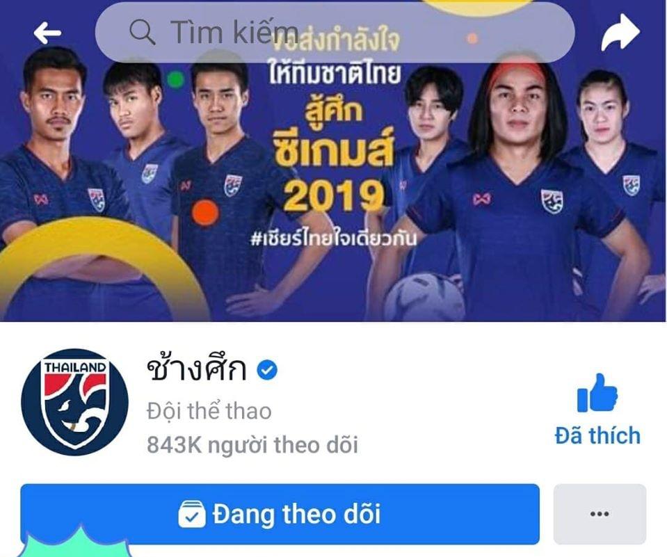 Thua thảm Indonesia, Thái Lan chơi