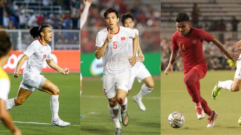 Báo châu Á chọn đội hình hay nhất SEA Games: Việt Nam góp mặt 4 cái tên! - Bóng Đá