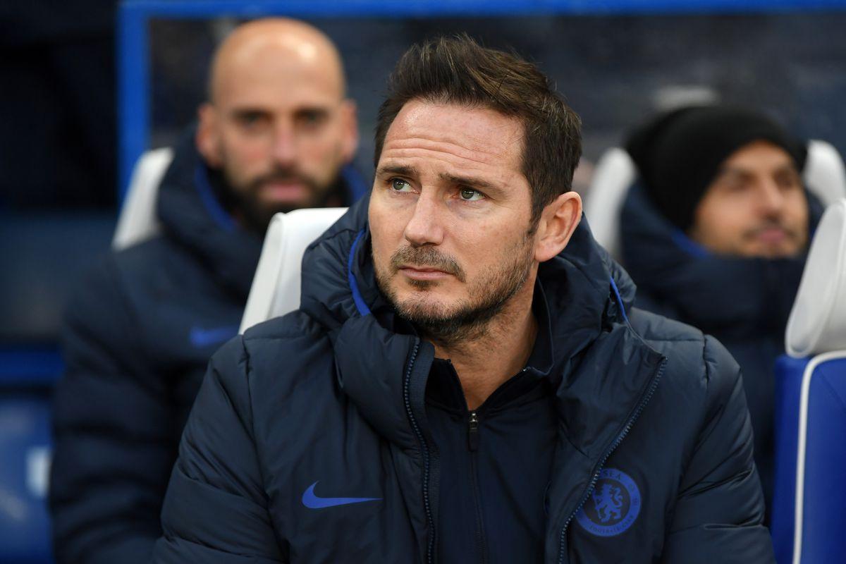 Chelsea lập kỷ lục buồn 8 năm, Lampard quả thật hồ đồ? - Bóng Đá