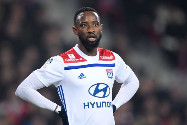 Moussa Dembele has verbal agreement with Chelsea but Lyon playing hardball over transfer - Bóng Đá
