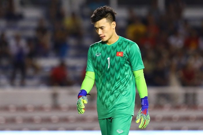 Tiến Dũng chính là điểm sáng của U23 Việt Nam - Bóng Đá