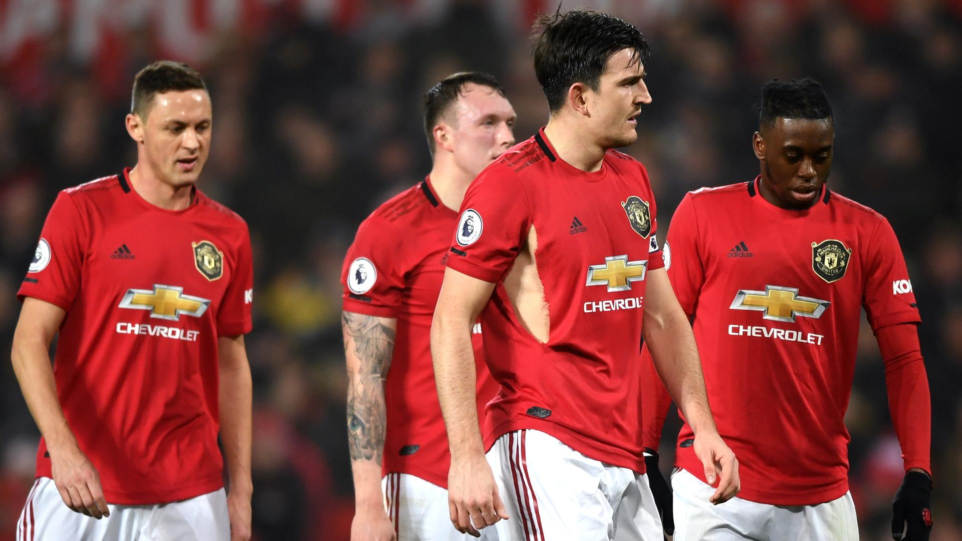 Nhìn Mourinho và Solskjaer đủ thấy Man Utd là công việc kinh khủng nhất - Bóng Đá