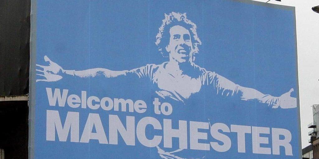 Carlos Tevez gia nhập Man Utd là điều điên rồ nhất! - Bóng Đá