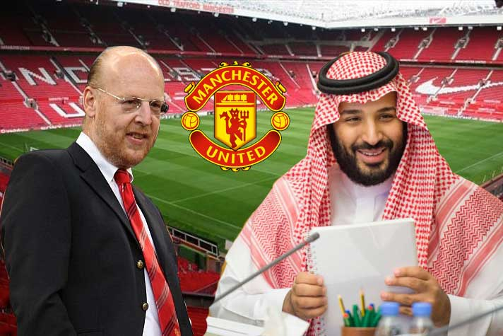 What Man Utd owners the Glazers told Saudi Arabia prince about selling club - Bóng Đá
