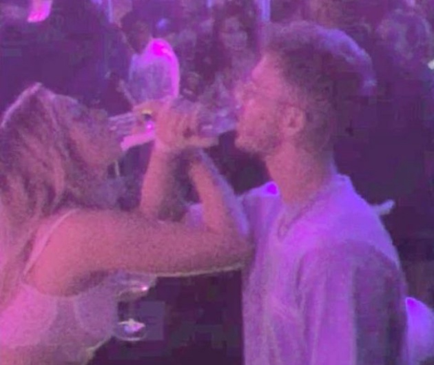 Maddison Dubai nightclub 'stitch up' - Bóng Đá