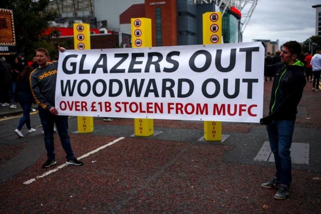 The Glazer family have set their asking price for Manchester United at £2.4 billion - Bóng Đá