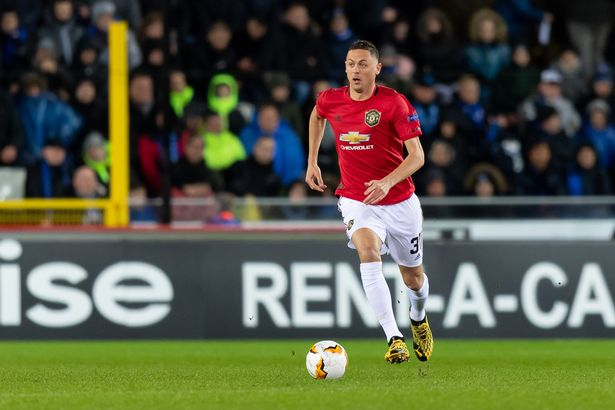 Nemanja Matic makes Man Utd transfer declaration amid uncertainty over his future - Bóng Đá