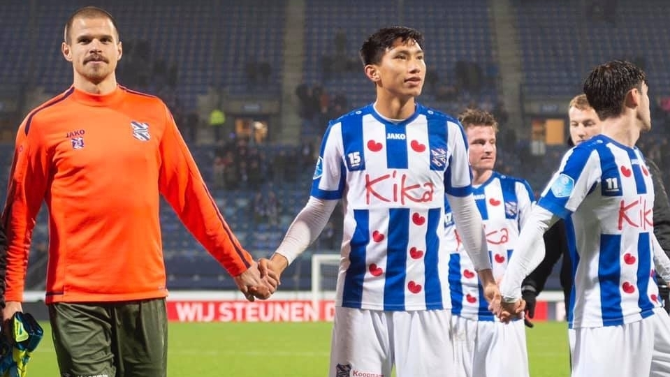 The Eredivisie matches Willem II - sc Heerenveen, PSV - FC Emmen and RKC Waalwijk - FC Groningen suspended - Bóng Đá