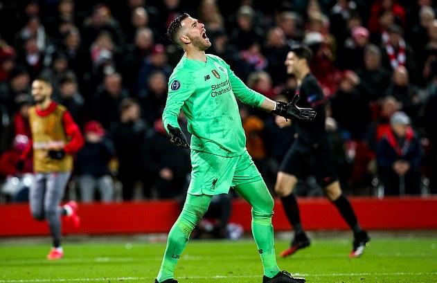 Man Utd đã dạy cho Liverpool bài học về