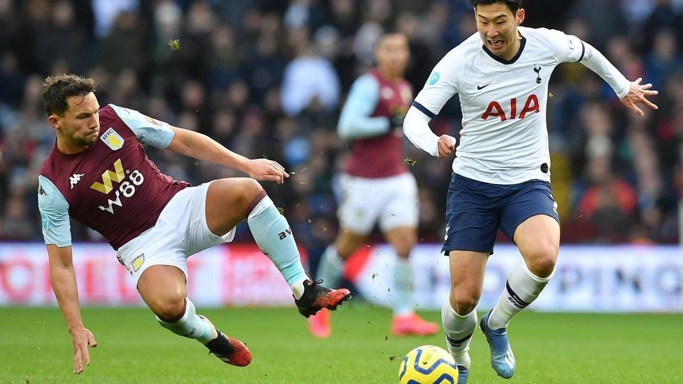 Spurs star Son returns to South Korea for 'personal reasons' - Bóng Đá