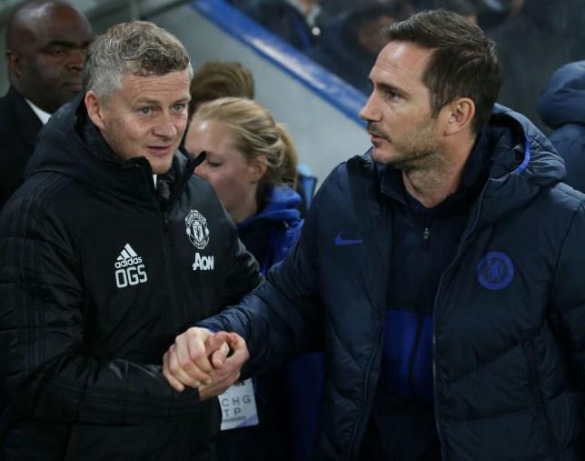 M.U gặp Chelsea ở BK FA Cup, HLV Solskjaer nói gì? - Bóng Đá