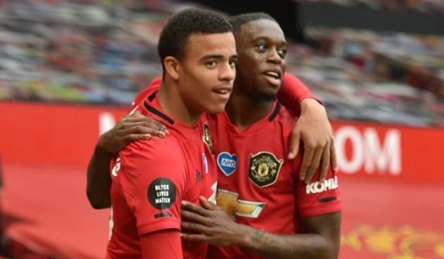 Bruno Fernandes lập hattrick, Man Utd hủy diệt Bournemouth 5 bàn không gỡ - Bóng Đá