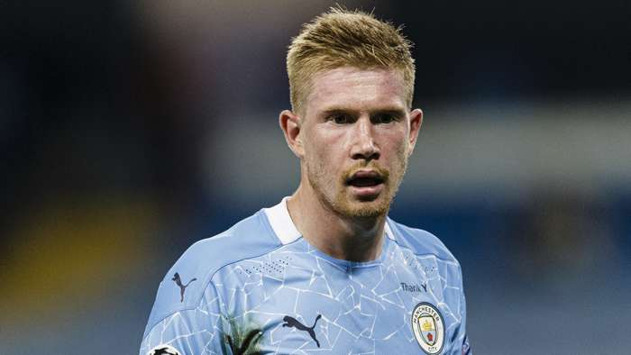 'De Bruyne would be the perfect fit for Liverpool!' - Man City star could turn Reds into a 'truly great side', says Collymore - Bóng Đá