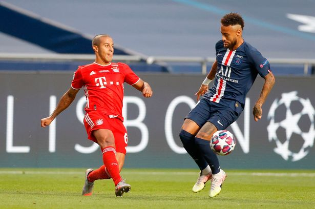 Thiago Alcantara transfer price set as Liverpool expected to make move - Bóng Đá