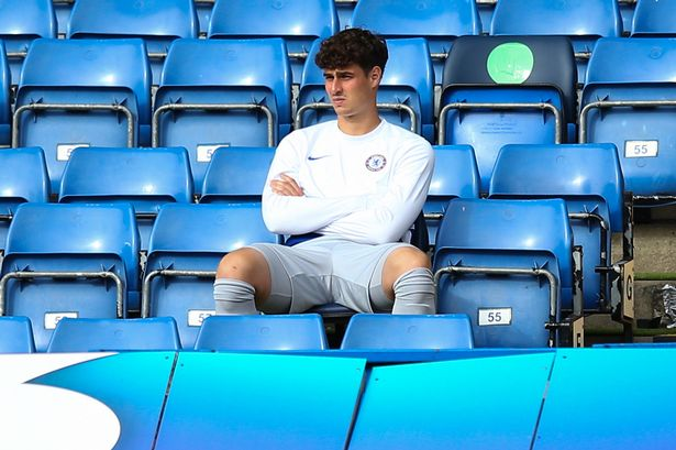 Chelsea sắp đón thủ môn mới, Kepa phản ứng ra sao?