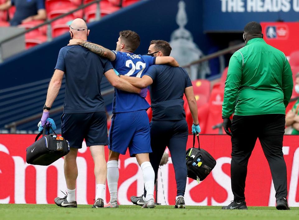 Vắng 2 tân binh, Chelsea vẫn có đội hình cực mạnh đối đầu Brighton