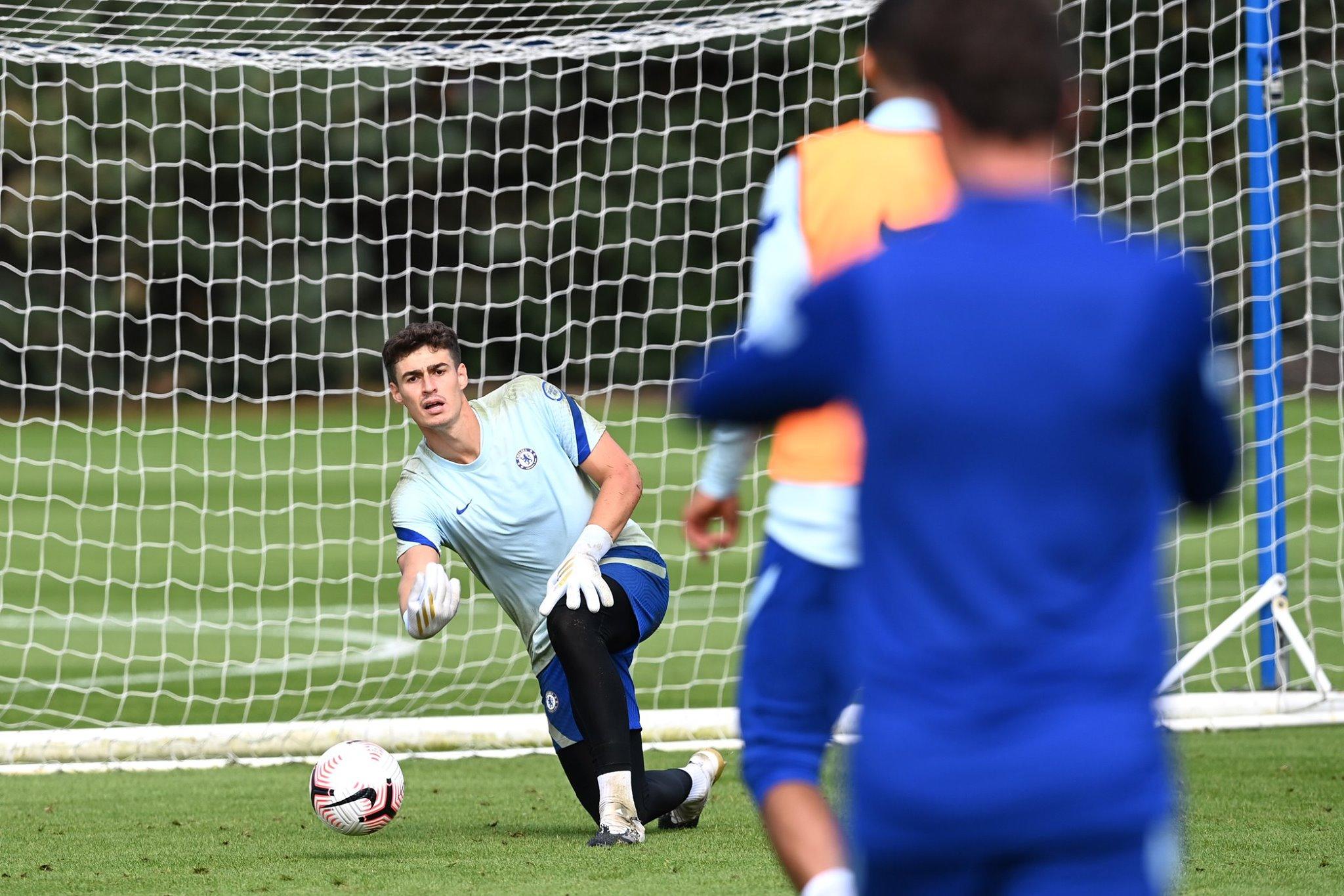 Tân binh dứt điểm sắc bén, Chelsea sẵn sàng gieo rắc sợ hãi lên Premier League - Bóng Đá