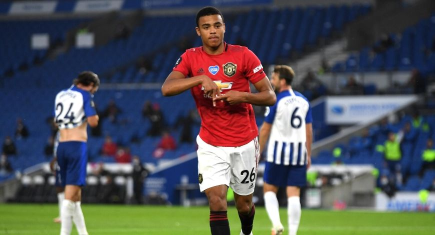 Greenwood a 'superstar in the making' – Ferdinand hails Man Utd teenager and urges Sancho move - Bóng Đá