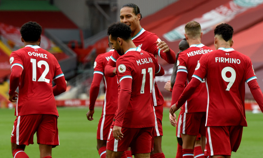 Jamie Redknapp predicts where Liverpool FC will finish this season - Bóng Đá