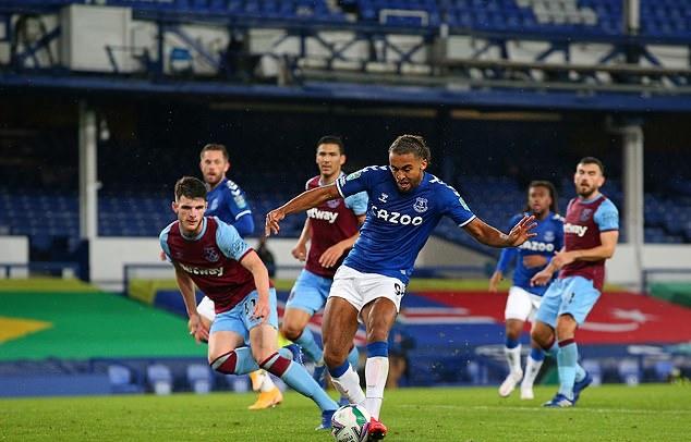 Hiệu ứng James Rodriguez quá lớn, Everton lại thắng hủy diệt - Bóng Đá