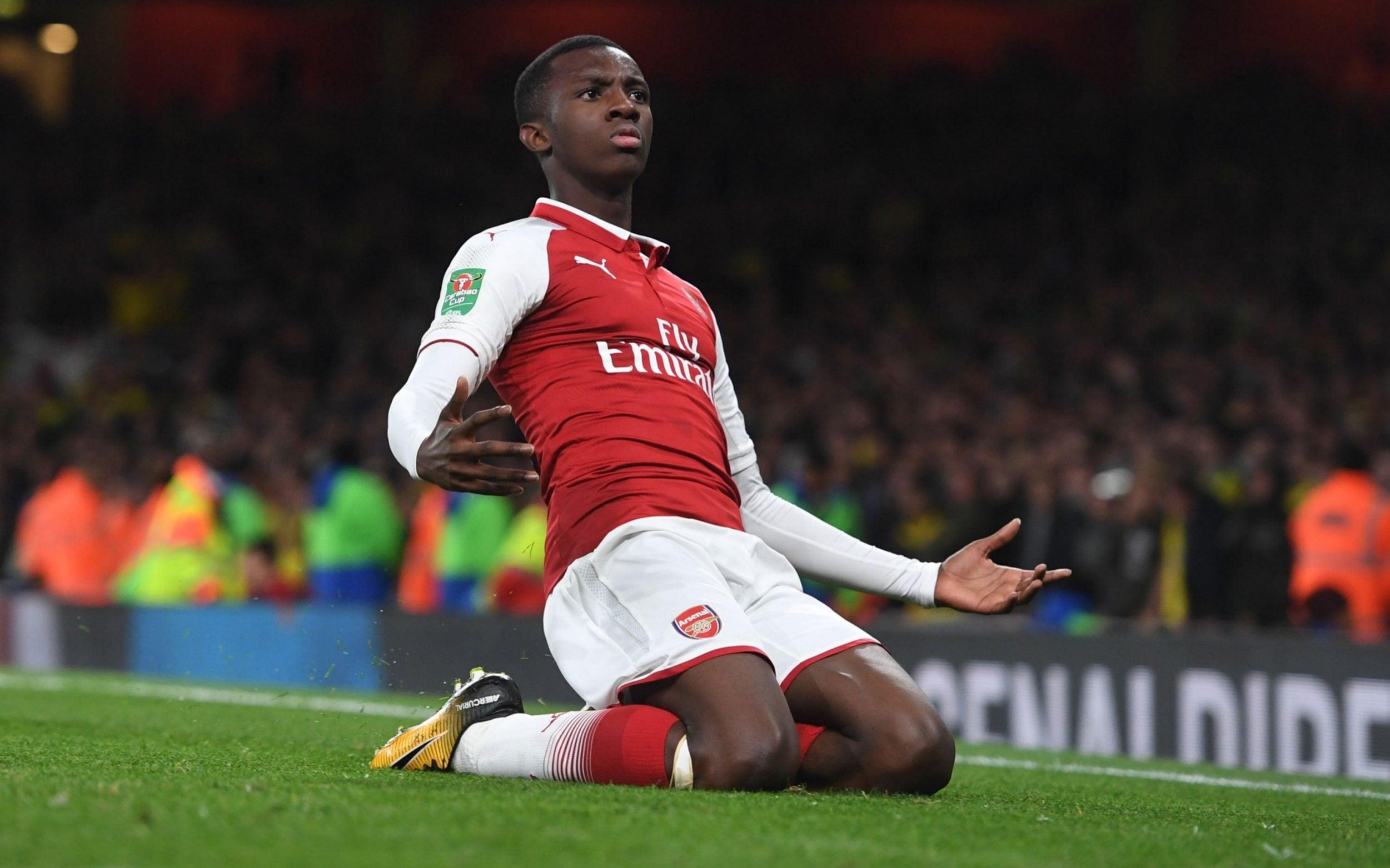 Arsenal tung đội hình nào ra sân để phục thù Liverpool? - Bóng Đá