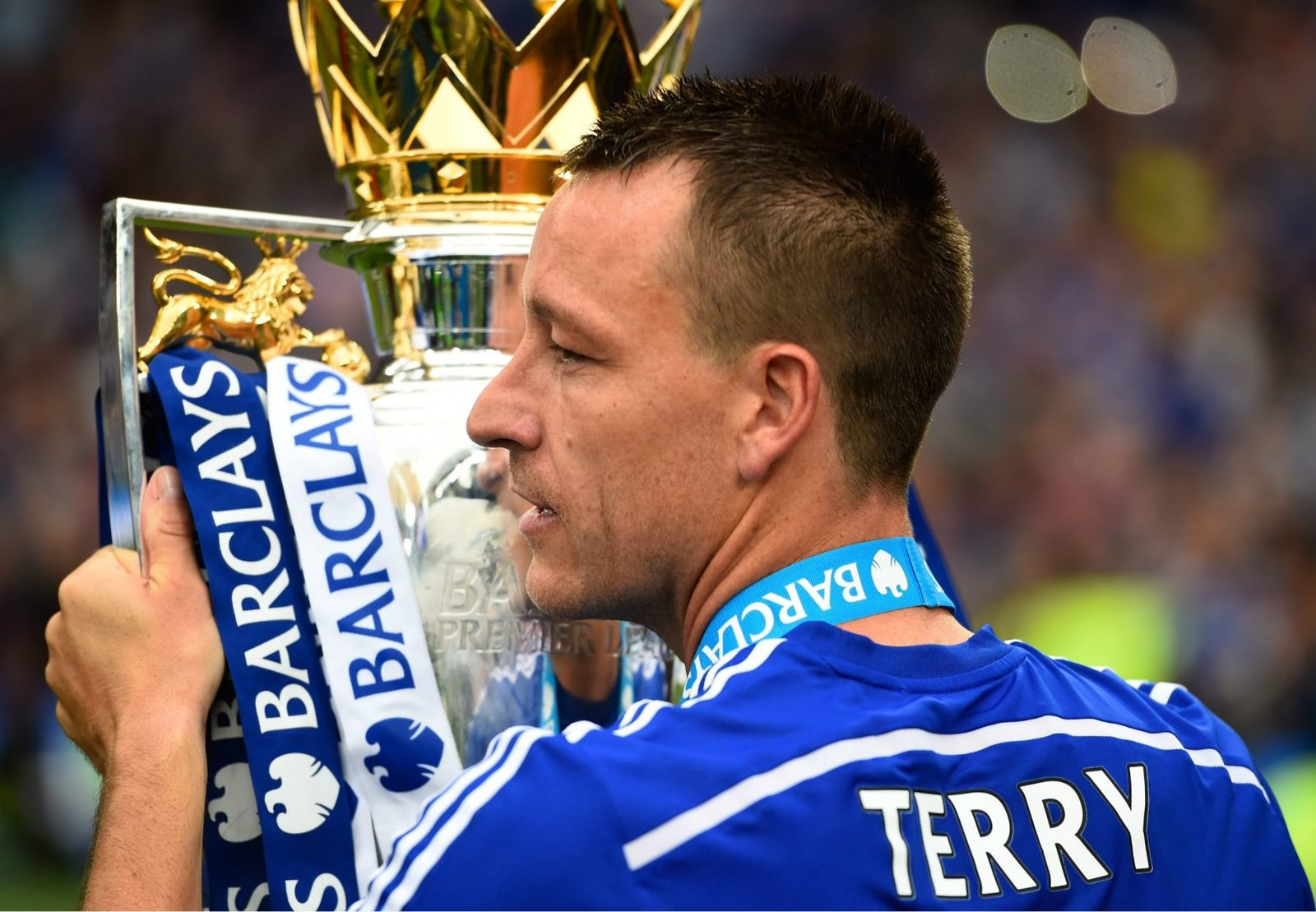 Đâu là đội hình Chelsea xuất sắc nhất kỷ nguyên Premier League? - Bóng Đá