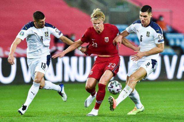 CHÍNH THỨC! Xác định 8 đội vào chung kết play-off EURO 2020 - Bóng Đá