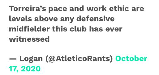 Atletico Madrid fans react to Arsenal loanee Lucas Torreira's debut - Bóng Đá