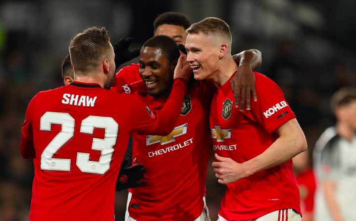 Odion Ighalo could leave Manchester United barely noticed in January - Bóng Đá