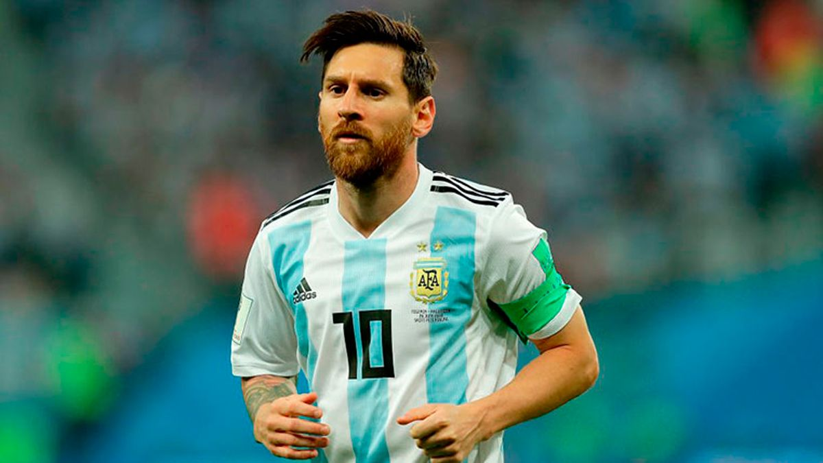Lionel Messi breaks yet another record and is on the verge of adding one more - Bóng Đá