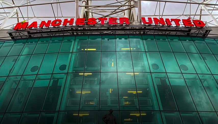 Manchester United announces cyber attack, systems shut down - Bóng Đá