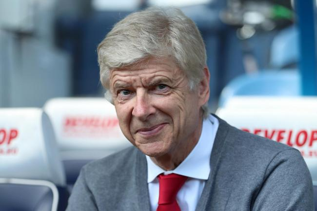 Former Arsenal Boss Arsene Wenger Cheekily Admits He Now Relaxes by Watching Other Managers 'Suffer' - Bóng Đá