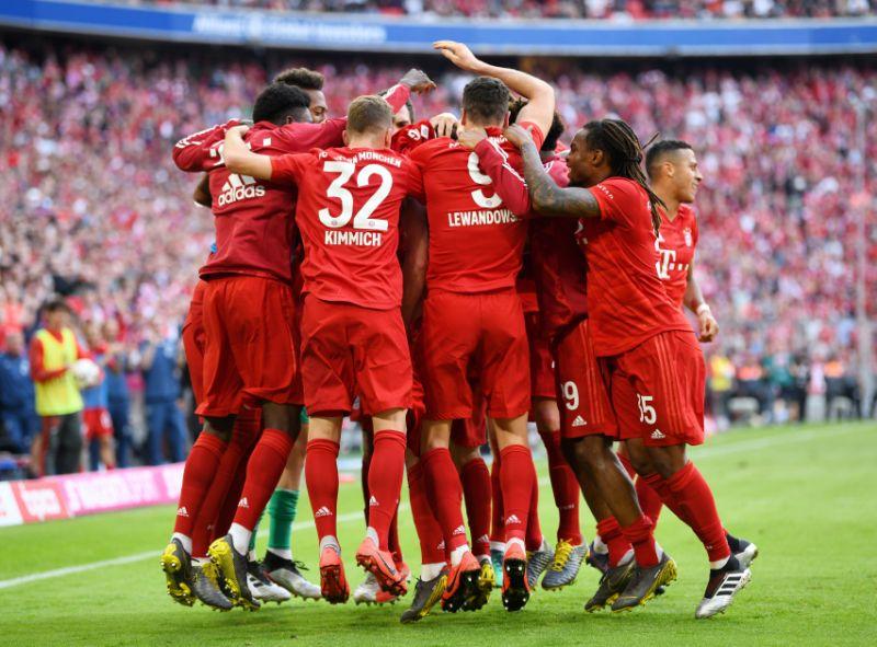 CLB nào có khả năng vượt qua vòng bảng UEFA Champions League ngay vòng đấu này? - Bóng Đá