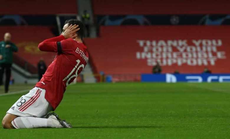 Quá khủng khiếp, Bruno Fernandes đã vượt mọi giới hạn ở Man Utd - Bóng Đá