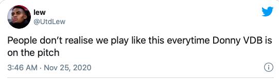 Manchester United fans in love with Donny van de Beek after stellar performance - Bóng Đá