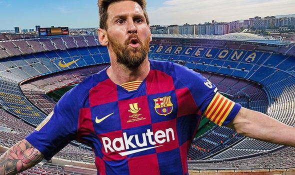 Lucky88 tổng hợp: Barcelona sẽ chiêu mộ Neymar, SVĐ Camp Nou đổi tên thành Messi