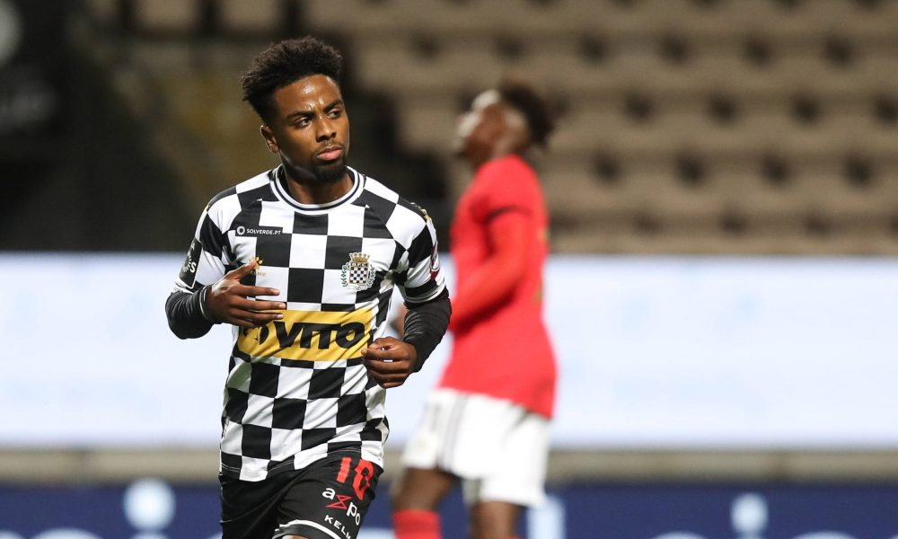 Manchester United Offered Me Great Contract But Needed Fresh Start – Angel Gomes - Bóng Đá